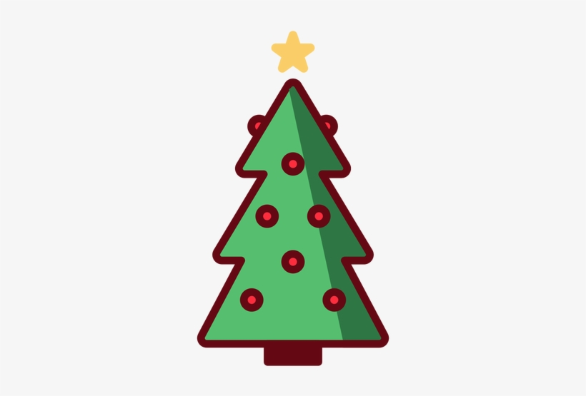 Christmas Tree Free Png Transparent Background Images - Christmas Tree Free Png, transparent png #4122150
