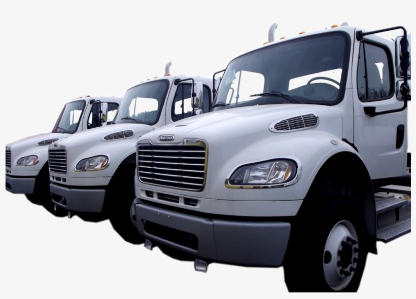 El M2 Es El Camión Que Le Ayudará A Ganar Más Dinero - Truck, transparent png #4122222