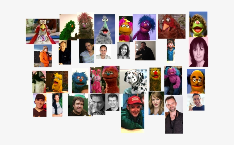 Muppet Wiki Behind The Scenes Photos The Furchester - Furchester Talent Show Png Muppet, transparent png #4125599