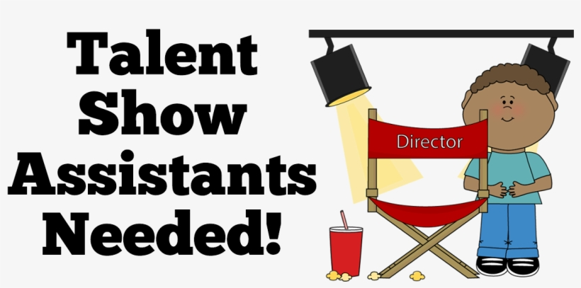 Talent Show Helpers Due Tomorrow - Hollywood Theme Rewards Classroom, transparent png #4125604