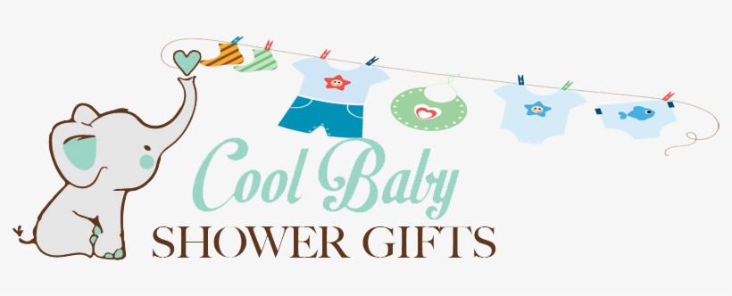 Cool Baby Shower Gifts - Baby Shower Quotes Png - Free ...