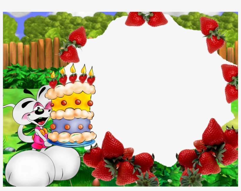 Happy Birthday Frames And Borders Adult Png - So Isses - Birthday Edition [book], transparent png #4130106