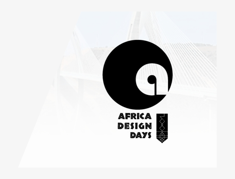 The Goal Is To Position Africa At The Centre Of The - Logo Africa Design Days, transparent png #4132845
