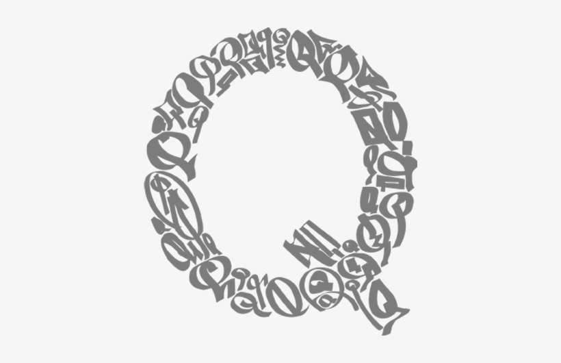Graffiti Alphabet Letters Q Styles Ideas Cool Alphabet Q