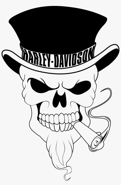 ssckull clipart harley skull harley davidson logo free. Black Bedroom Furniture Sets. Home Design Ideas
