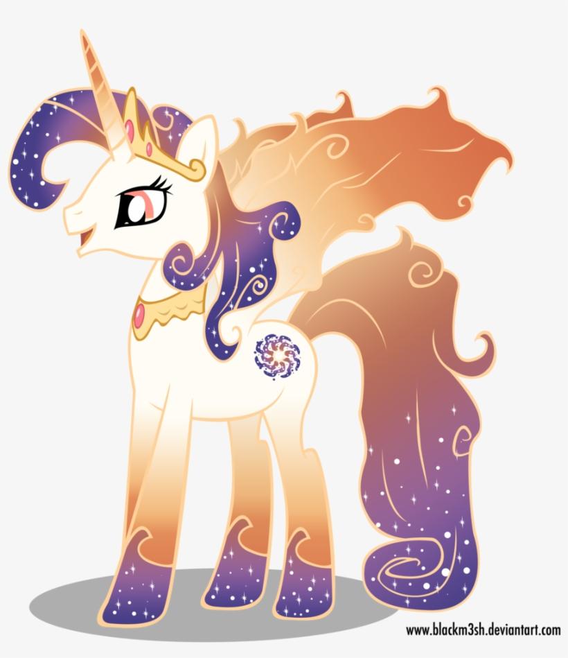 Absurd Res, Artist - My Little Pony Princess Cadence Parents, transparent png #4142260