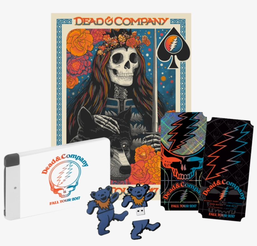 *local Liquor Laws Apply **please Note, Parking Pass - Dead And Company Summer 2018 Merch, transparent png #4143501