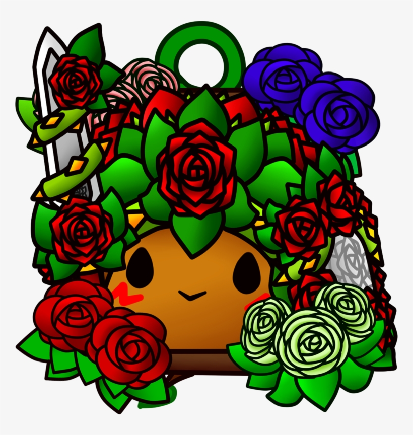 Flower Clipart Floral Design Cartoon Png 800 * 800 - Flower, transparent png #4154126