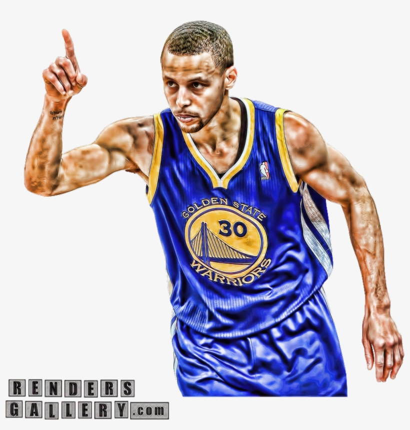 Clipart Resolution 1024*1024 - Steph Curry Skin Png, transparent png #4155598