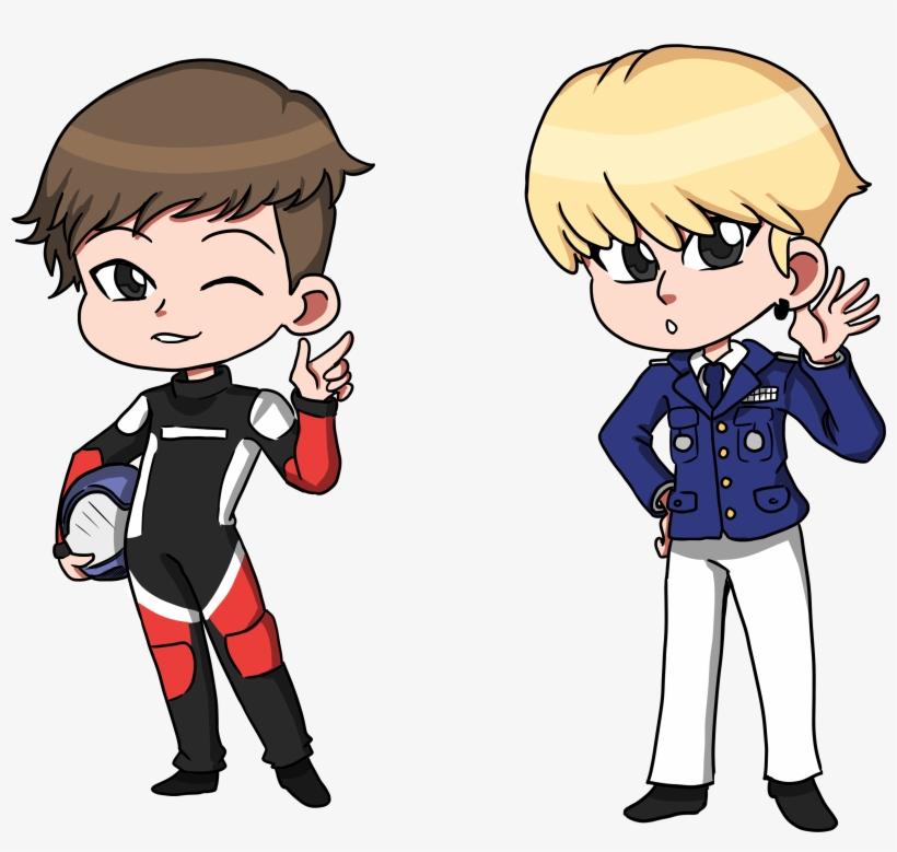 Bts Chibi Boys Dope Stikers Png Dope Jin Chibi - Animated Bts, transparent png #4155693