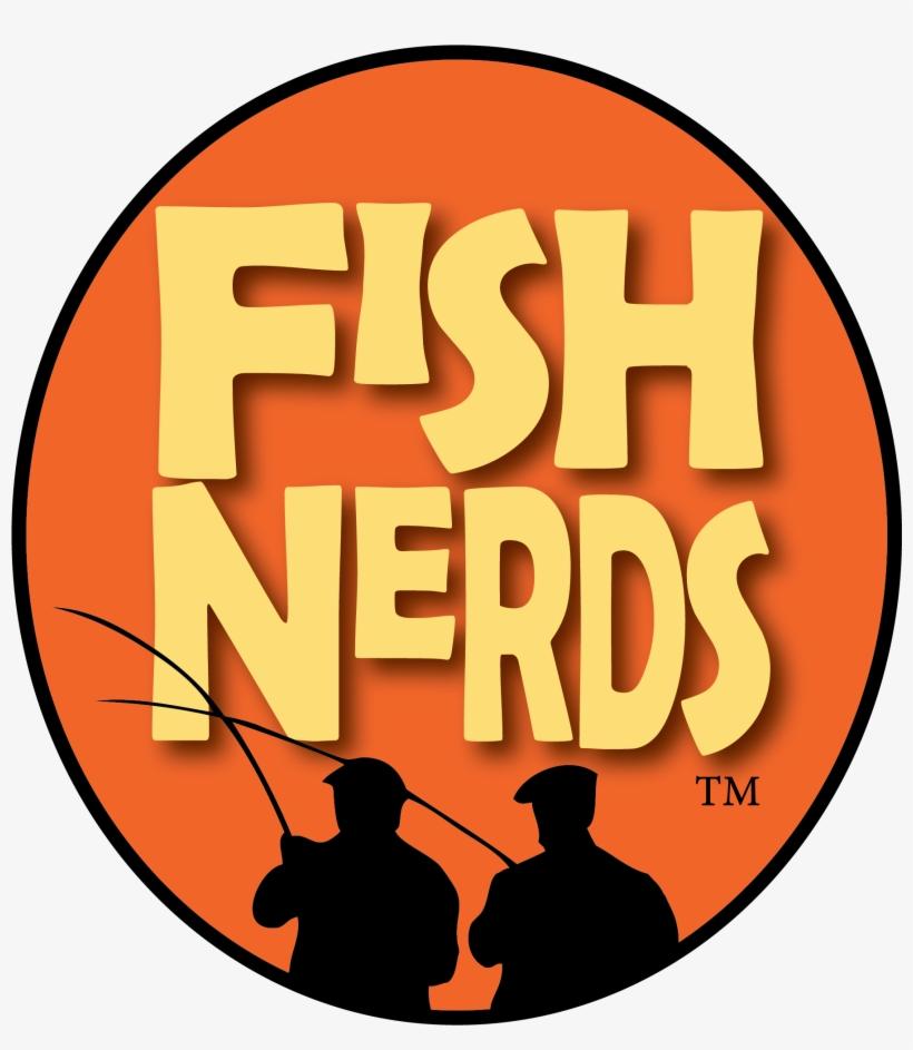 Fish Nerds Logo, File, 416 Kb, - Fish Call Shark Tank, transparent png #4157756