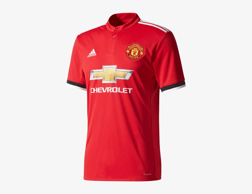 Manchester United Kit Png