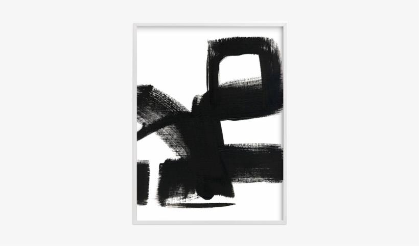 """Untitled 1, 30"""" X 40\ - Art.com 'untitled 1' By Jaime Derringer Framed Graphic, transparent png #4166194"""