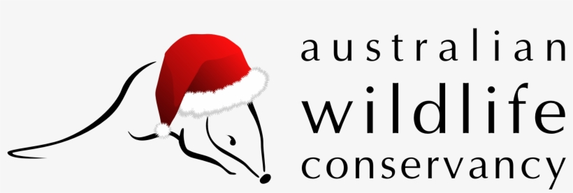On Behalf Of The Team At Awc Merry Christmas And Thank - Australian Wildlife Conservancy, transparent png #4168093