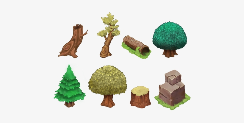Isometric Forest Tree Cartoon Top Down Free Transparent Png Download Pngkey I have many friends who like to brag about surfing, skateboarding and snowboarding all in the same day. isometric forest tree cartoon top