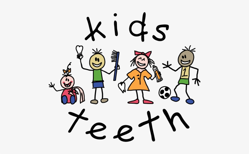 Look For A Pediatric Dentist This May Be Done By Calling - Kids Teeth, transparent png #4174088