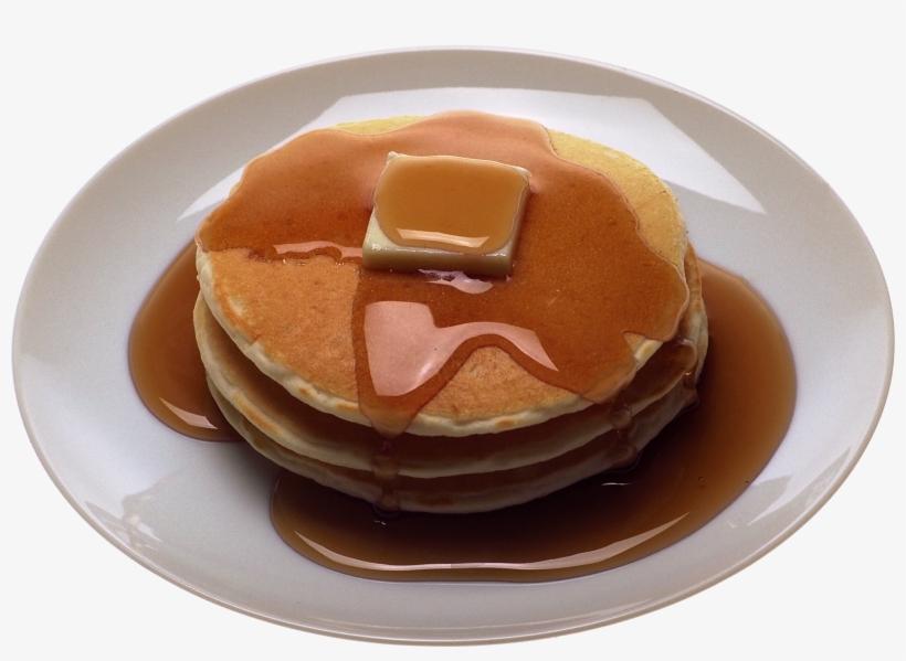 Pancake Png - Savion Pancake Mix, Golden - 10 Oz Box, transparent png #4178279