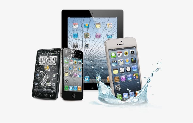 Cell Phone Repair And Tablet Repair In Edmond, Okc, - Cellphone Repairs, transparent png #4180519