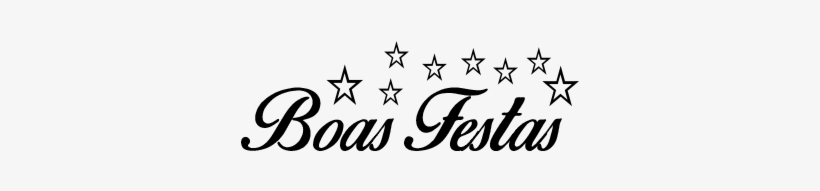 Boas Festas Preto Modern Creative Fashion Logo Design Free Transparent Png Download Pngkey