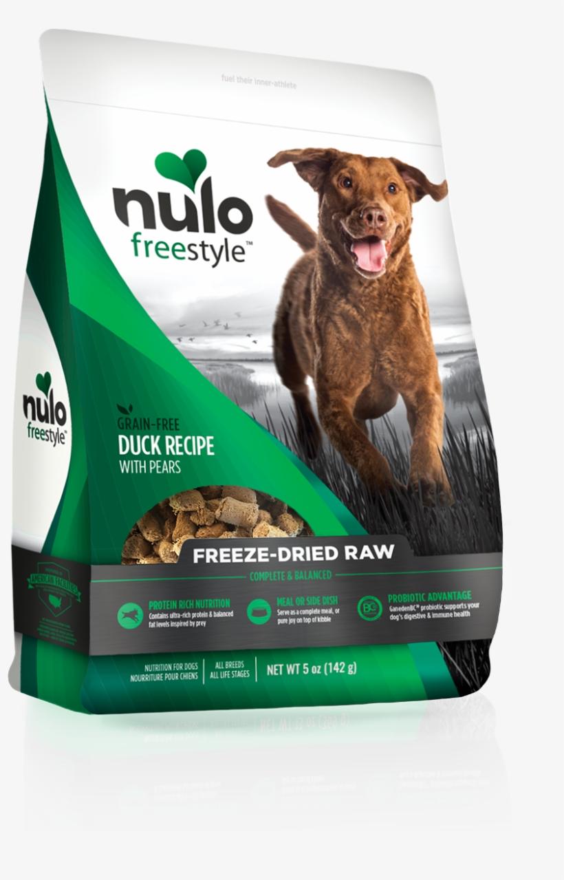 Small Image Alt - Pack Freeze Dried Dog Food, transparent png #4184800