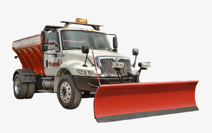 Emergency Snow Removal Services - Snow Removal, transparent png #4187010