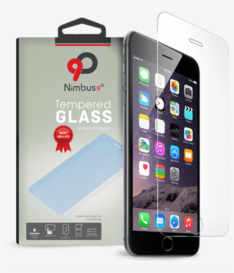 Picture Of Iphone 6s Plus/ 7 Plus / 8 Plus - Iphone 6 Plus Size Vs Iphone 8 Plus, transparent png #4189793