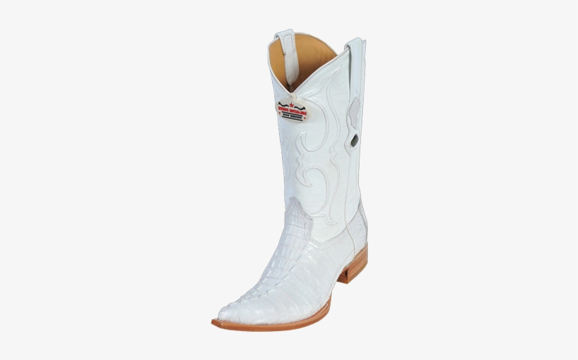 All New - Cowboy Boot, transparent png #4192937