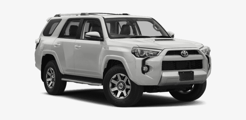New 2018 Toyota 4runner Trd Off Road Premium - 2019 4runner Trd Off Road, transparent png #4196436