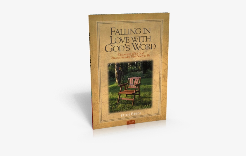 What People Have Said - Falling In Love With God's Word: Discovering, transparent png #4197689