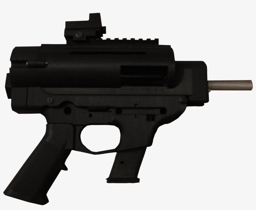 Https - //blog - Uspatriottactical - 3dprintedgun Printer - 3d Printed Gun Png, transparent png #420260