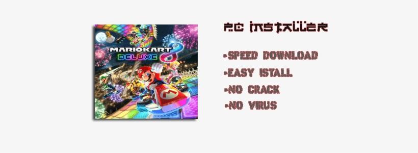 Of Mario Kart 8 Hit - Monster Hunter World Pc Download, transparent png #420728