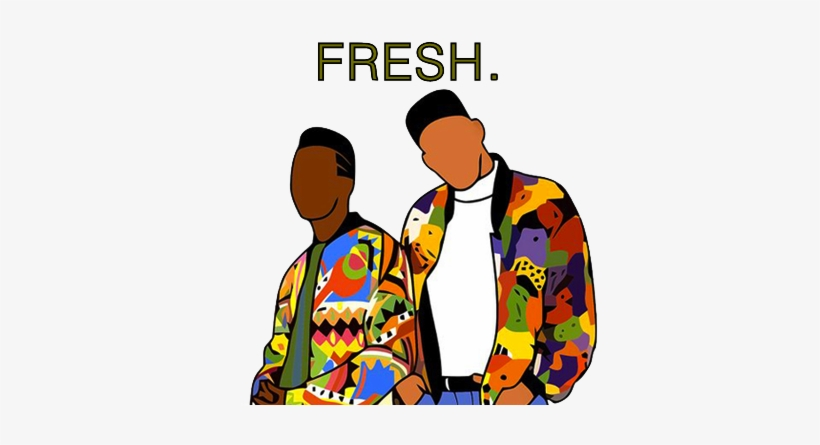 Fresh Prince Freshprinceofbelair 90s 90stvshows Freetoe - Fresh Prince Of Bel Air Iphone, transparent png #420794