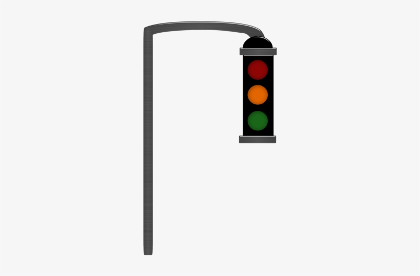 Banner Freeuse Library Tw Awty P Png Minus Clip Art - Traffic Light Clip Art Png, transparent png #421959