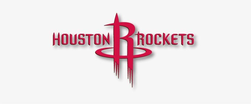 Nba Houston Rockets Vs New Orleans Pelicans - Fathead Nba Wall Decal Nba Team: Houston Rockets, transparent png #423156