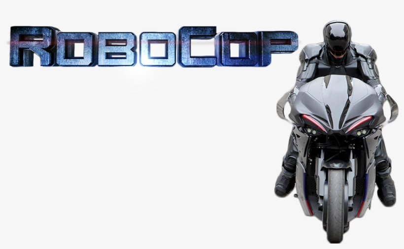 Robocop Image - Bike Car And Hot Girl, transparent png #423589