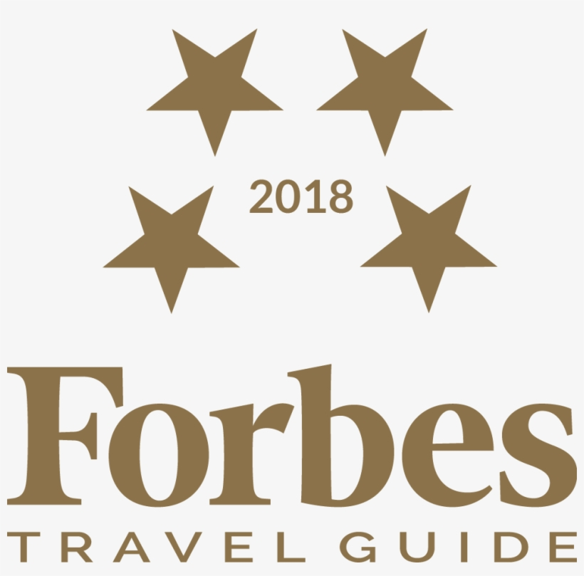 Forbes Travel Guide - Forbes Travel Guide 2018, transparent png #424257