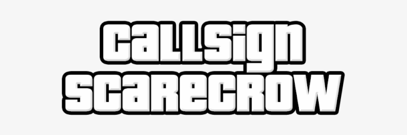 Create A Twitch Overlay Logo In The Style Of Any Game - Grand Theft Auto V, transparent png #424625