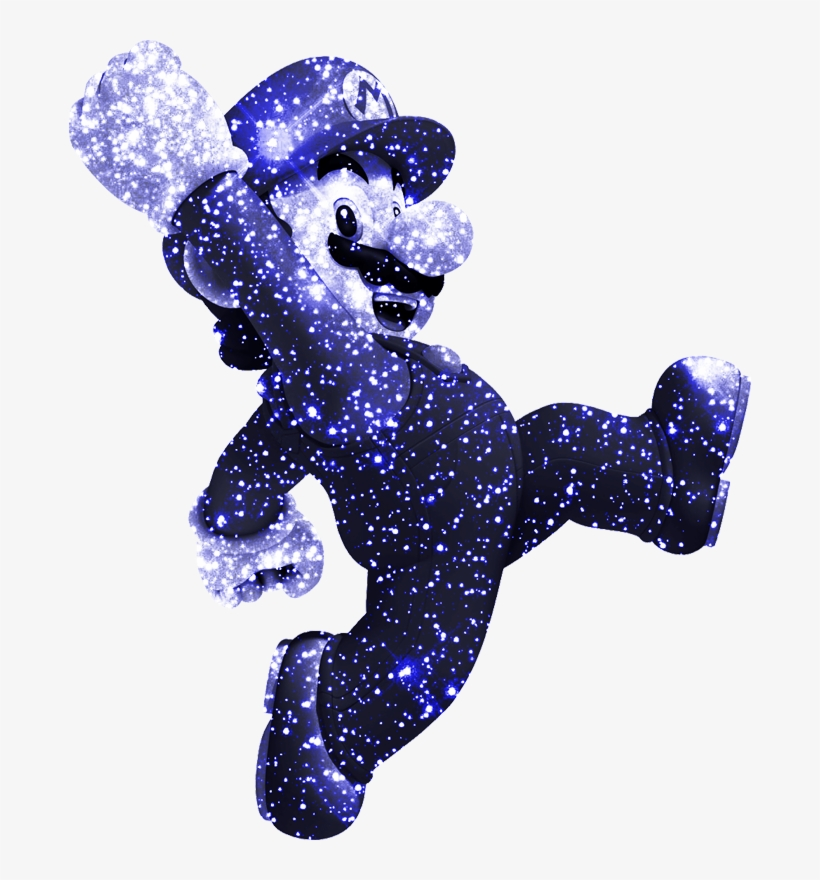 Super Mario Galaxy Images Mario Hd Wallpaper And Background - New Super Mario Bros Wii, transparent png #425373