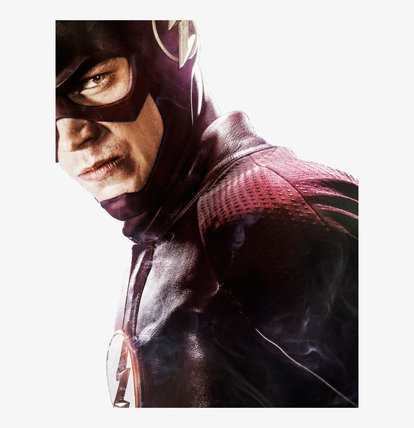 Barry Allen Is Perfect - Flash Season Three Poster, transparent png #427488