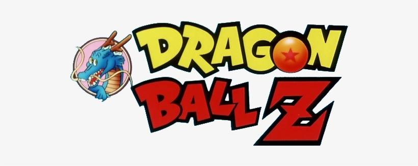Dragon Ball Z Logo Dragon Ball Z Logo Png Free Transparent Png