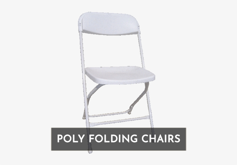 Chiavari Chairs Indoor Outdoor Furniture Banquet Plastic - Poly Folding Chair, transparent png #428526