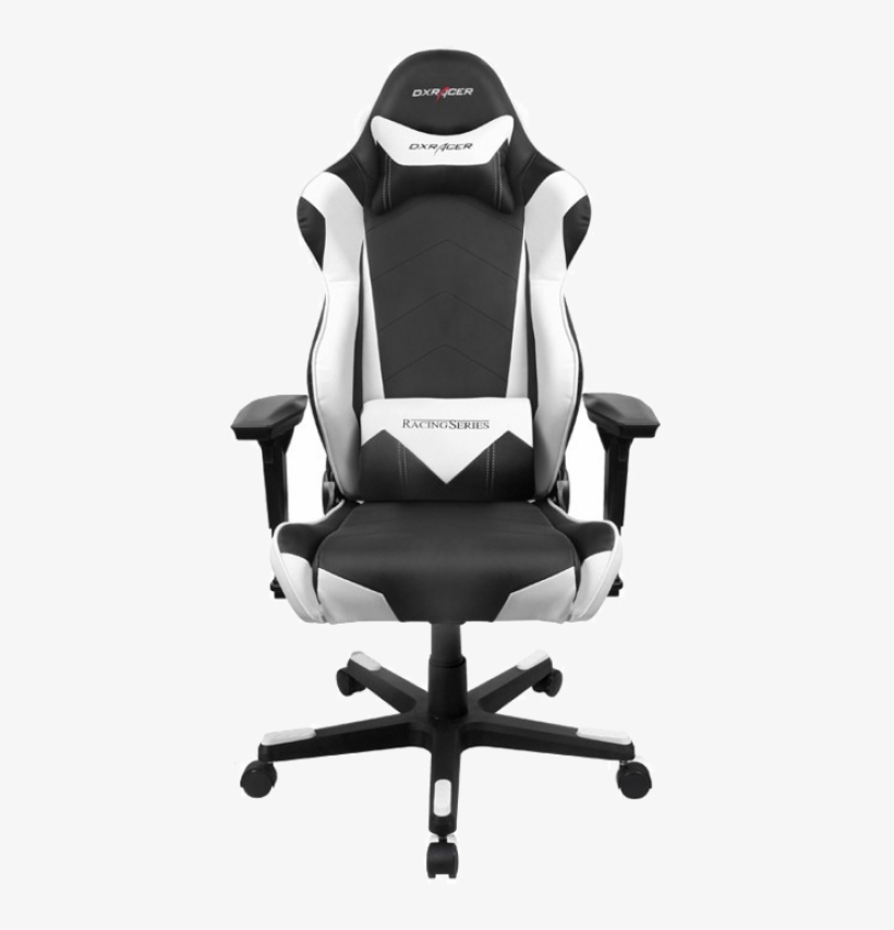 There Is No Appointment Needed To Try A Chair At Gamesync - Dxracer Formula Gaming Chair, Seat Game Oh/fd99/nw, transparent png #428844