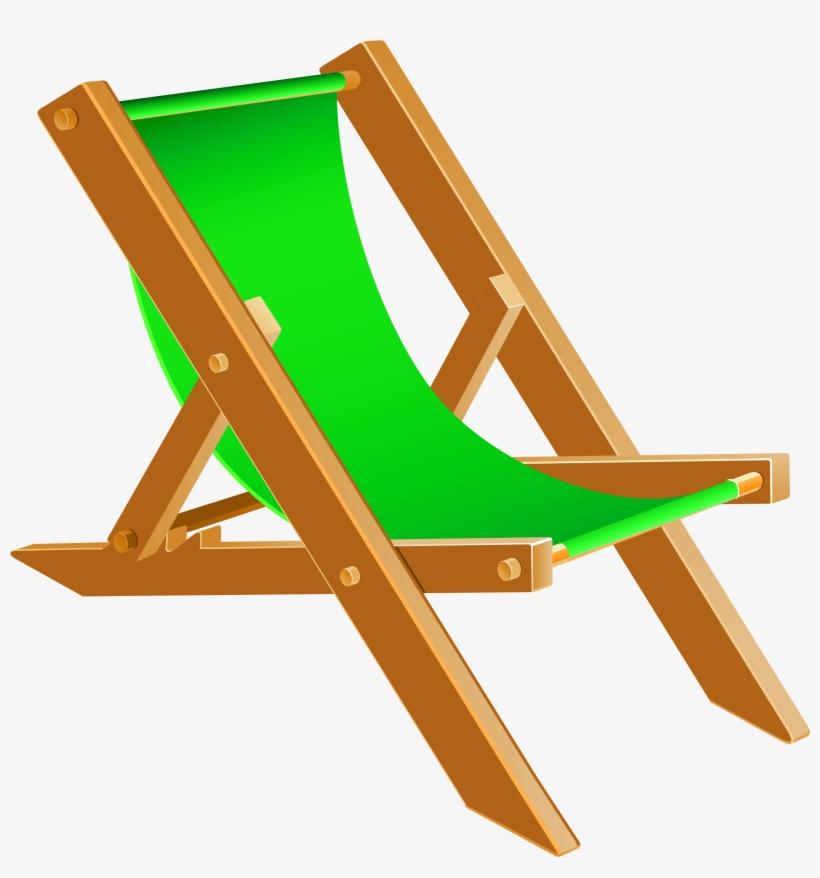 Transparent Beach Png Gallery - Beach Chair Transparent Background, transparent png #429001