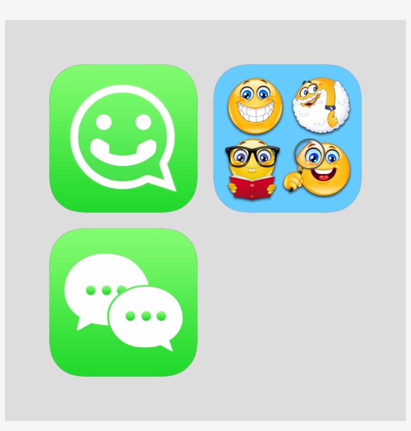 Facebook Emojis For Blackberry The Emoji - Wechat - Free