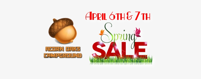 2018 Annual Spring Sale - Spring Specials, transparent png #4203956