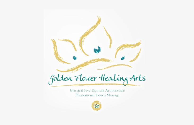 Golden Flower Healing Arts, transparent png #4209667