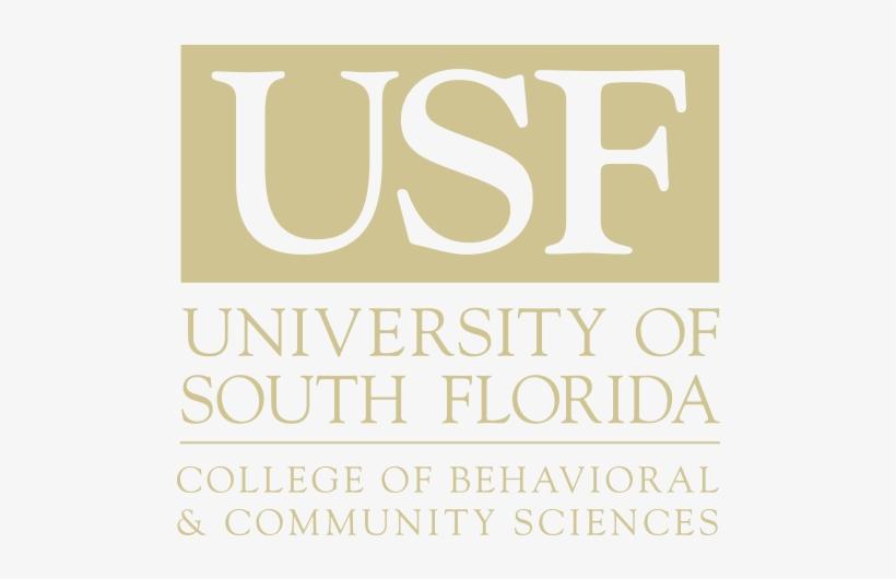 University Of South Florida Sarasota Manatee Logo, transparent png #4210302