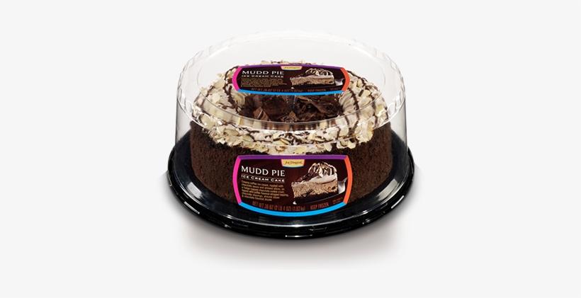 Jon Donaire Mudd Pie Ice Cream Cake, transparent png #4212077