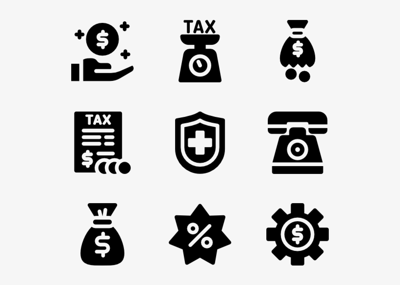 Finance - E Learning Icons, transparent png #4212847