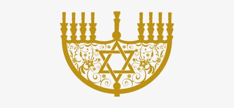 Menorahs Hd Image Png - Hebrew Calendar 2018: 16 Month